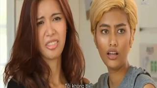 Episode 11 Asia's Next Top Model Cycle 5    Part 2