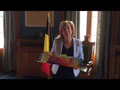 Françoise Schepmans (MR)