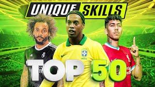 Best Football Skills 2018