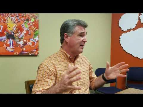 TigerNet.com - Dan Radakovich on retaining Brad Brownell