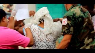 preview picture of video 'Muerte en la calle|Jarabacoa'