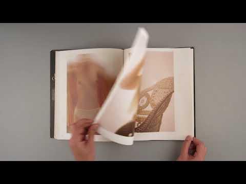 Collection Privée / David Hamilton смотреть видео онлайн -