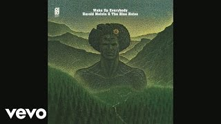 Harold Melvin & The Blue Notes, Teddy Pendergrass - Wake Up Everybody