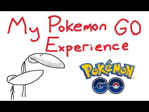 Pokémon GO - GradeAUnderA
