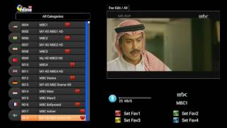 Arabic channels | over 3100 Channels | Istar Canada & USA - Online TV