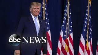 President Trump&39s new threat to Iran in case of retaliation l ABC News