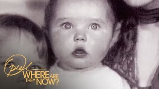 The Gerber Baby, All Grown Up and Almost 90 Years Old | Where Are They Now | Oprah Winfrey Network