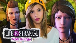 LIFE IS STRANGE (Prequel): Before the Storm
