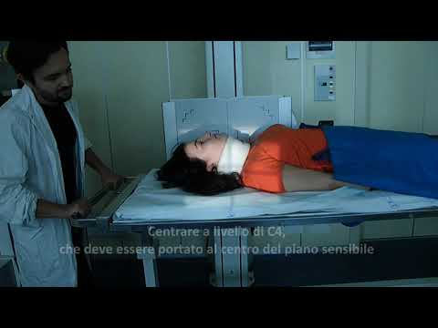 Massaggio in osteocondrosi della colonna cervicale Yaroslavl