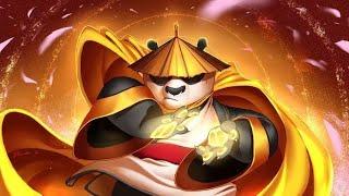 مازيكا Kung fu panda 2 pows inner peace كونغو فو باندا 2 السلام الداخلي تحميل MP3