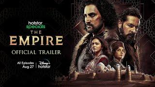 The Empire Trailer