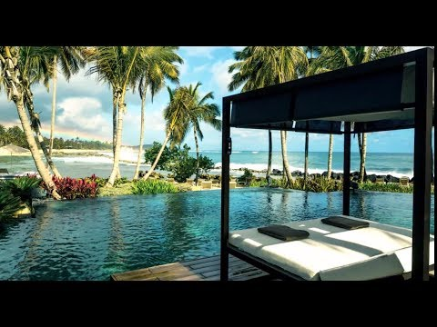 Video Best Luxury Accommodations in Puerto Rico