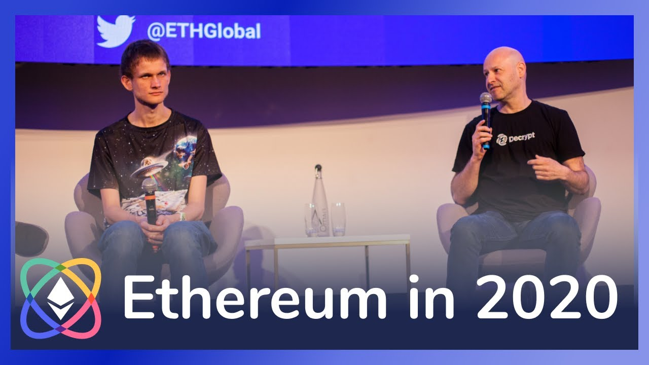What will 2020 mean for Ethereum?