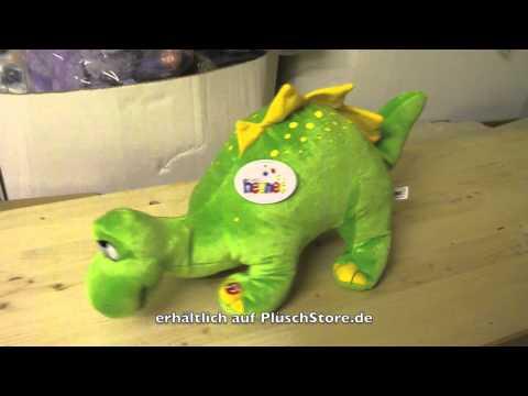 Walking Willi Dino im PlüschStore