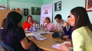 Prvi sastanak projektnog tima PVN