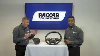 PACCAR Genuine Peterbilt Steering Wheels Image