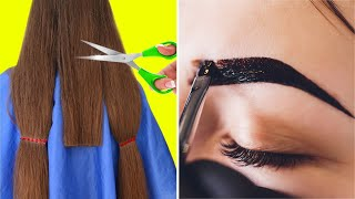 24 Extreme And Effective Beauty Hacks
