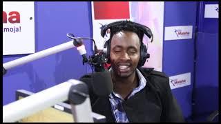 """""""Warembo wa Meru ni rahisi kutongozwa""""-Jasper Murume"""