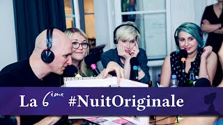 Vos questions sexes VS complexes ! - 1h - La 6ème #NuitOriginale