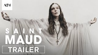 Saint Maud (2020) Video
