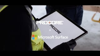 Skanska Chooses Procore + Microsoft to Deliver Projects On Time