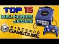 Top 15 Melhores Jogos De Game Cube