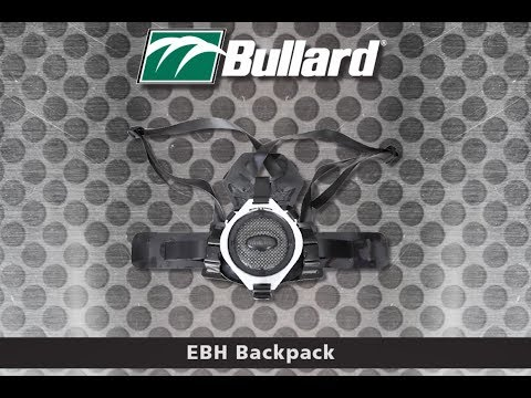 EBH Backpack Instructional Video