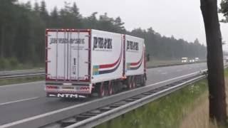 JP. VIS & ZN Transport Kwintsheul - Filmmix Special #1 [HD]