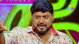 Comedy Utsavam │Flowers│Ep# 85