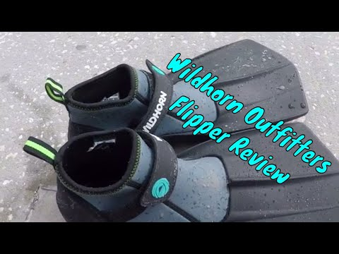 Wildhorn Outfitters Flipper Review