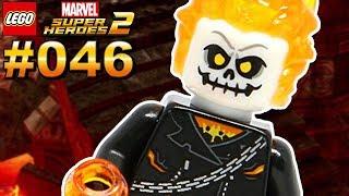 LEGO MARVEL SUPER HEROES 2 #046 Ghost Rider In Asgard [Deutsch]
