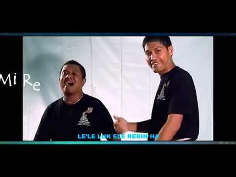 Gemu fa mi re (original video) Screenshot 3