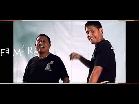 Gemu fa mi re (original video) Screenshot 4