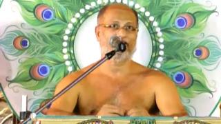 Bharat Gourav muni shri Pulak sagar ji maharaj 22/09/2018