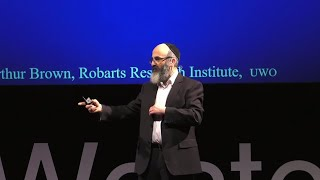 Strategies for Regeneration | Arthur Brown | TEDxWesternU