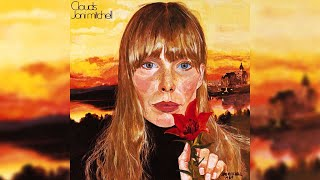 Joni Mitchell - Both Sides Now (Official Audio)