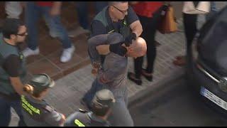 El detenido en Tenerife  habría matado a golpes a su mujer y uno de sus hijos