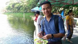 Living as a Young Gay Man in Myanmar: Zai Oo - Full Interview