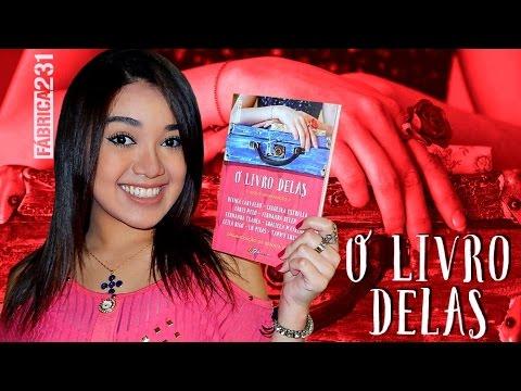RESENHA: O LIVRO DELAS, Lit Girls Br | Magia Literária