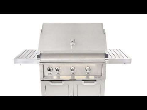 Hestan Gas Grill Review