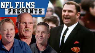 Super Bowl IV Mic'd Up: NFL Coaches React to Hank Stram & His Chiefs | NFL Films Presents