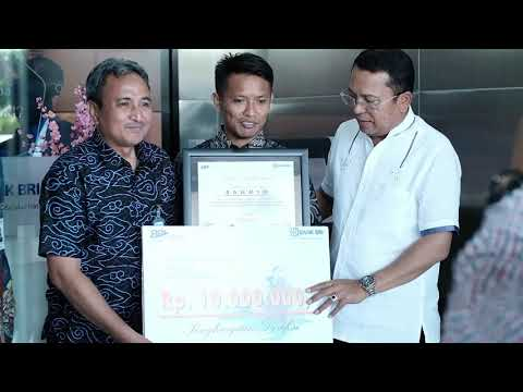 Video Budaya Kerja BRI Kanwil Makassar