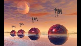 Что будет когда параллельные миры пересекутся. Где искать врата в иные миры.Научно популярный фильм