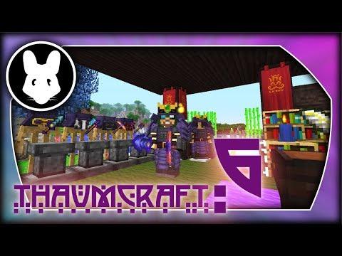 Mod Spotlight Thaumcraft 6 Pt2 - direwolf20 - Video - Free Music Videos