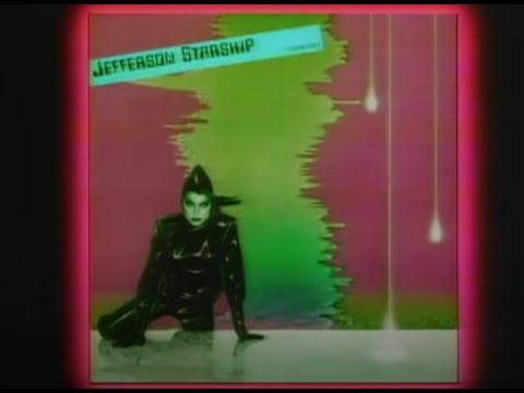 Jefferson Starship - Stranger (Official Music Video)