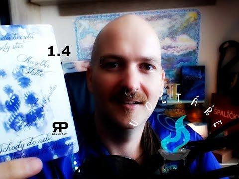 U oltáře #1.3 - léčivý výklad karet