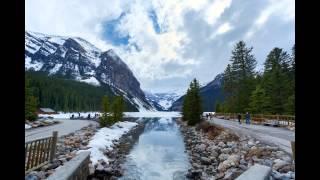 Hotel Falcon Crest Lodge in Canmore Alberta - Kanada Bewertung und Erfahrungen