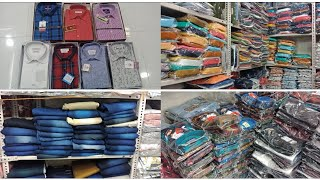 Whole Sale  Boys & Mens Wear /casual To Formal Wear Shirts & Fancy Jeans / Own Shirt Manufactuers