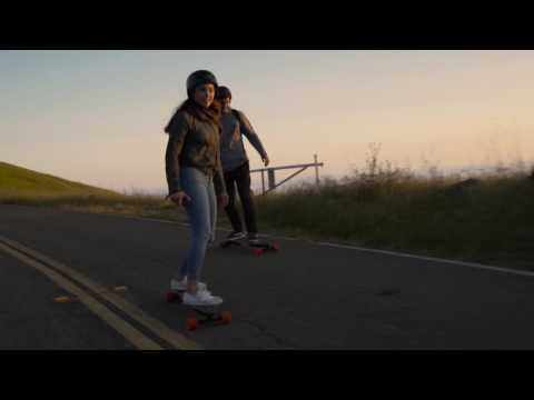 Boosted Commercial (2016) (Television Commercial)