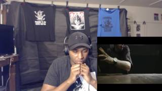 Phora   Deeper Than Blood [Official Music Video] REACTION